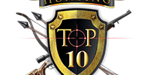 Hunting Top 10 Network