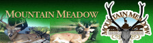 Mountain Meadow Hunting Preserve, Greenville West Virginia