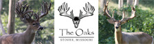 The Oaks Game Ranch, Stover Missouri