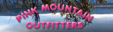 Pink Mountain Outfitters , Pink Mountain British Columbia