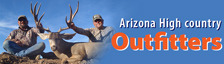 Arizona High Country Outfitter & Guide Service, Paulden Arizona