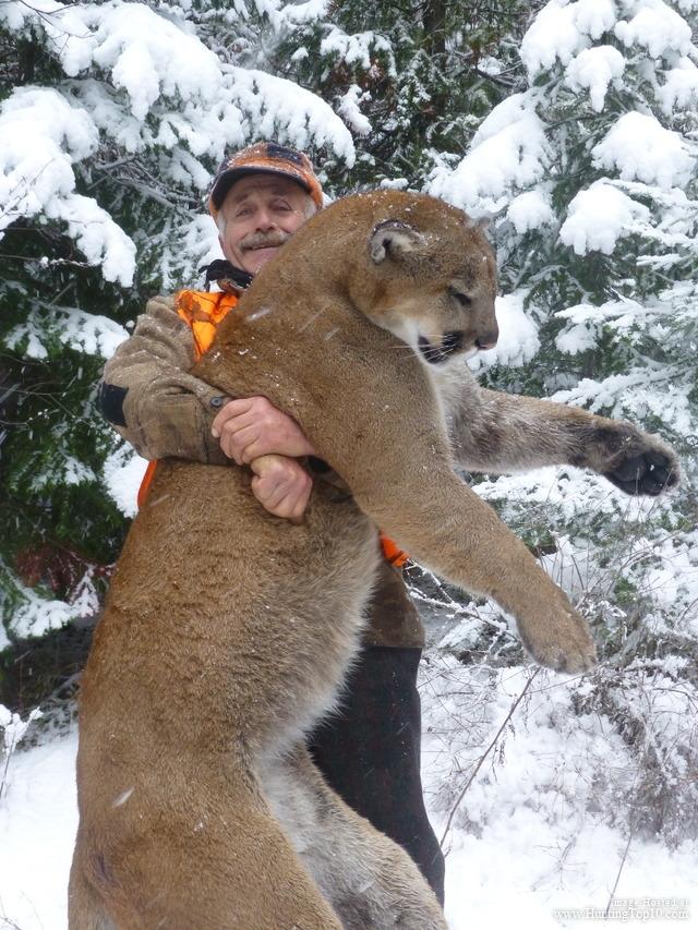 Montana Big Game Hunti...