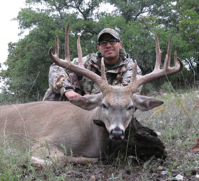 Texas Deer Hunting Outfitters
