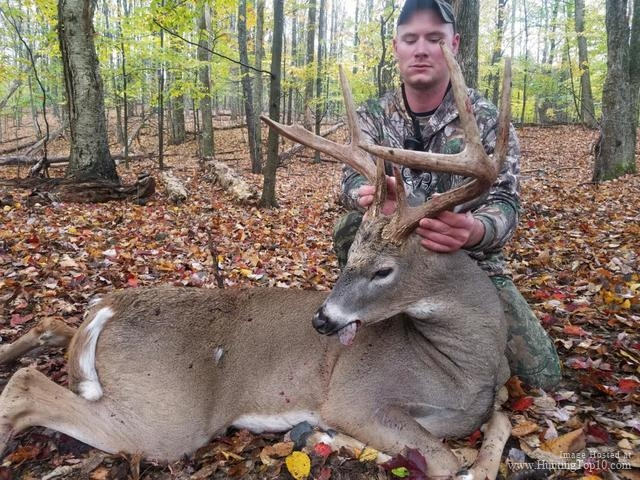 Moonshine Ranch Hunting Guides - PA Hunting Outfitters