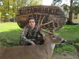 Whitetail Deer Hunts North Carolina.