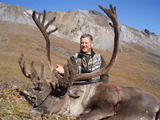 Alaska Guided Caribou Hunting