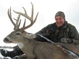 Ohio Whitetail Deer Hunts, Deer Hunting Outfitters Ohio.