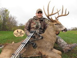 Buck Hunts Ohio