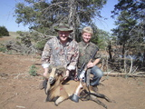 No Mercy Hunting Services, Corsican Sheep Hunting Oklahoma, Oklahoma Exotic Hunting Outfitter.