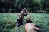 Elk Hunting in Pennsylvania