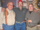 South Dakota Pheasant Hunters, Longtime Customers.