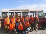 South Dakota Pheasant Hunting, Century Farms Hunts.