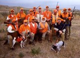 Pheasant Hunting South Dakota Outfitters.