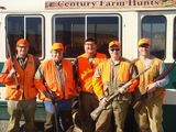 Pheasant Hunting Guides South Dakota.