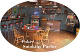 Poker and Smoking Parlor