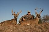 Deer Hunting Texas, Trophy Whitetail Deer Hunts.