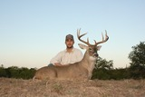 Texas Trophy Whitetail Hunts.