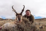 Antelope Hunting Wyoming, Wyoming Antelope Hunting Outfitter.