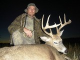 Whitetail Deer Hunting Wyoming, Hunting Whitetail in Wyoming Bar Nunn Hunting Outfitters.
