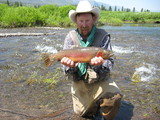 Yellowstone Outfitters, Lynn Madsen, outfitter
