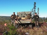 Successful Elk Hunt