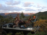 Newfoundland Moose Hunt