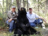 Quebec Bear Hunts