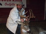 Sakatchewan Whitetail Deer Hunting Outfitters, Trophy Deer Hunts in Saskatchewan.