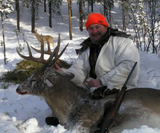 Whitetail Deer Hunting Saskatchewan.