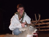 great saskatchewan buck