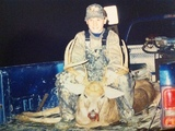 Edge River Outfitters, trophy buck