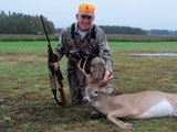 North Carolina Deer Hunting