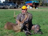 Whitetail Hunting in North Carolina