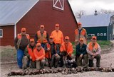 Pheasant Hunting in Nebraska.