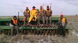 Quality Pheasant Hunting in Nebraska.