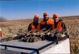 Nebraska Pheasant Hunting Lodge.