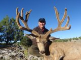 Arizona High Country Outfitter & Guide Service, deer hunting