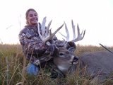Whitetail Deer Hunts