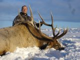 Rack Ranch Trophy Hunts, Elk Hunting