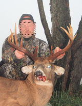 Whitetail wisconsin success