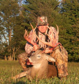 Another wisconsin whitetail