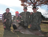 Alabama Future Hunters