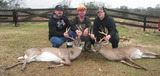 Trophy Deer Hunting Alabama