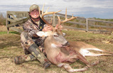 Alabama Trophy Deer Hunts
