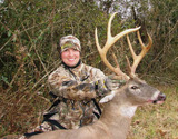 Deer Hunting In Alabama Cooks Family Farm and Hunting Lodge.