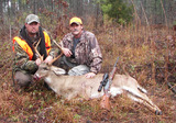 Rifle Deer Hunting