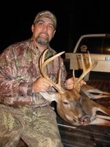 Nice Blackwater Buck