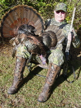 Turkey Hunting Fever!