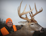 Whitetail Dream