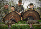 3 Generations of Hunters